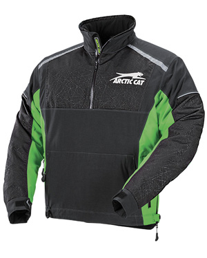 Arctic Cat Backcountry jacket for men