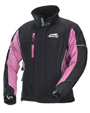 Arctic Cat Backcountry jacket for women