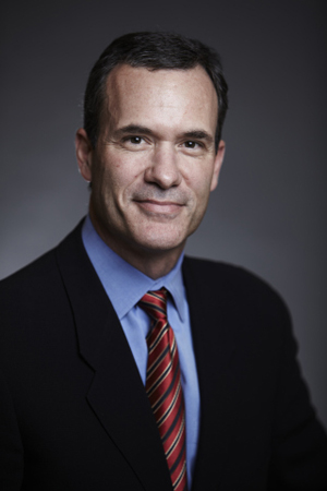 Christopher Metz (Photo: Business Wire)